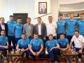 Gashi: Kualifikimi i hendbollistëve për Kampionatin Botëror, sukses i jashtëzakonshëm dhe historik