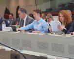 Kosova dhe Bashkimi Evropian mbajtën takimin e 3-të të nën-komitetit të MSA-së për bujqësi