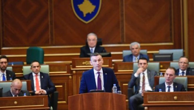 Veseli: Edhe nëse fotot e Brovinës janë gabim, e sigurt është që Serbia ka kryer krime