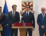 Krerët e Maqedonisë së Veriut të kënaqur nga raporti i KE-së