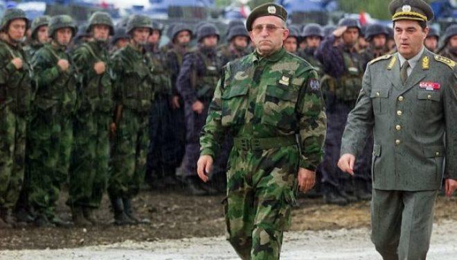 Parada ushtarake serbe udhëhiqet nga gjenerali serb i dënuar për krime lufte, vjen reagimi i SHBA-së