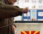 Maqedoni, deri në ora 09:00 votuan mbi 5% të votuesve