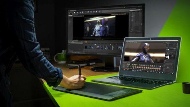 Nvidia zbulon platformën Studio për laptopët që konkurrojnë me MacBook Pro