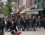 Arrestohet 17-vjeçari që e sulmoi gruan rome në Ferizaj