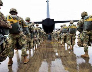 SHBA dërgon trupa të reja ushtarake në Kosovë