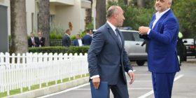 Haradinaj: Rama të merret me problemet në Shqipëri dhe ta ndihmojë aq sa mundet Kosovën