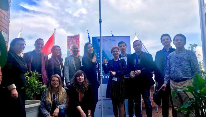 Mbahet në Tiranë workshopi në mbështetje të startupeve Shqiptare me pjesëmarrjen e aktorëve të rëndësishëm të ekosistemit