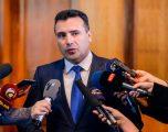 Zaev paralajmëron ndryshime në Qeveri, opozita kërkon zgjedhje