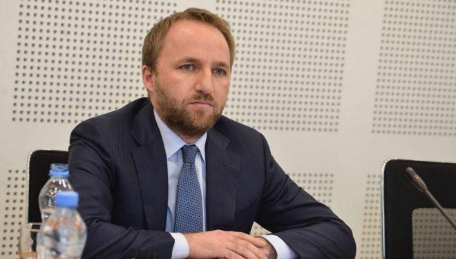 Ministri Tahiri: Nuk do të ndalemi deri në zbardhjen e vrasjes së Ivanoviçit