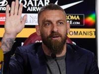 Largimi nga Roma, De Rossi: E ndieja, por ma komunikuan vetëm të hënën