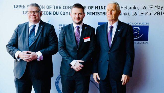 KE do të jetë edhe më i suksesshëm në Ballkan nëse edhe Kosova behët pjesë e tij