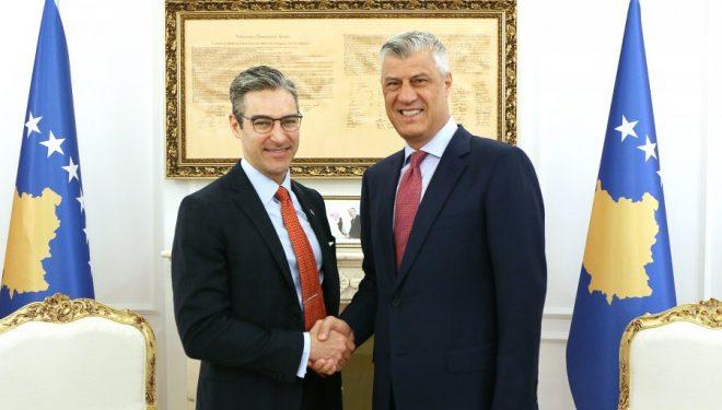 Thaçi: Mungesa e marrëveshjes Kosovë-Serbi mund të ketë pasoja