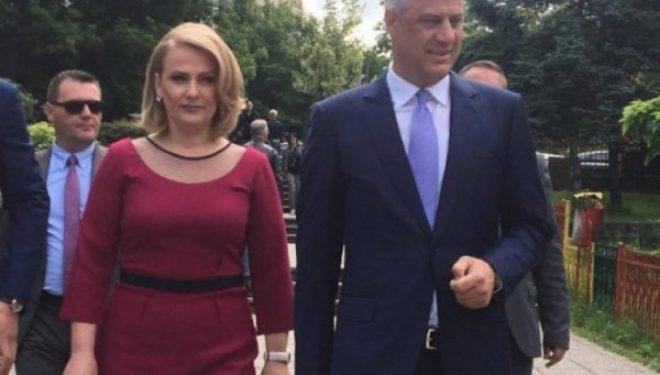 Vëllait të Zonjës së Parë i vazhdohet kontrata për antenë të Telekomit deri më 2022