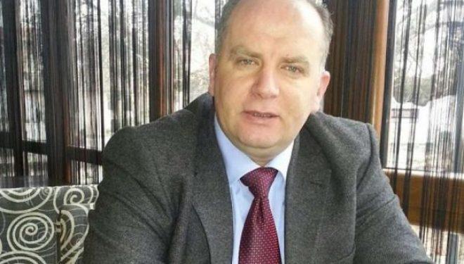 I iku dënimit me burg, kthehet në Kosovë dhe bëhet inspektor