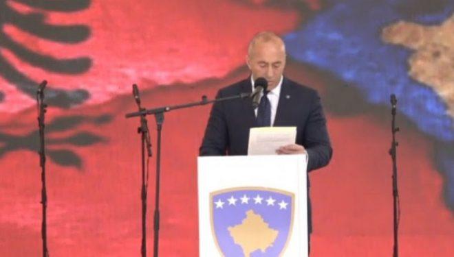 """Haradinaj nga Jabllanica: Në Kosovë nuk do të ketë """"Dodik Republikë"""""""
