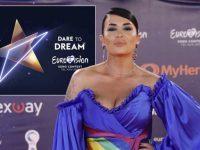 Sonte e përfaqëson Shqipërinë në Eurovizion, ja si ta votoni Jonida Maliqin
