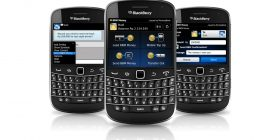 Lamtumirë BlackBerry Messenger