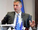 Shefi i stafit në Presidencë thotë se ka ikur momentumi për marrëveshje me Serbinë