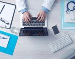 Bie numri i punonjësve që përdorin kompjuter në biznese