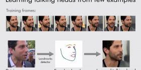 """""""Deepfake"""" po bëhen më të lehta për tu krijuar"""