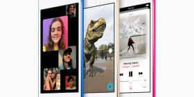 Pas katër vitesh Apple rifreskon produktin e lënë në harresë