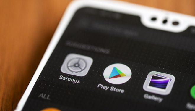 Google kundër aplikacioneve të cilat shesin drogë