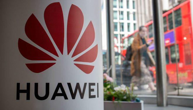 Huawei thotë se i duhet më shumë kohë për tu bërë prodhuesi më i madh në botë i smartfonëve