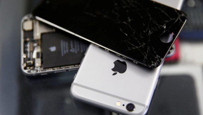 Ja sesi Apple u mashtrua nga disa iPhone të falsifikuar