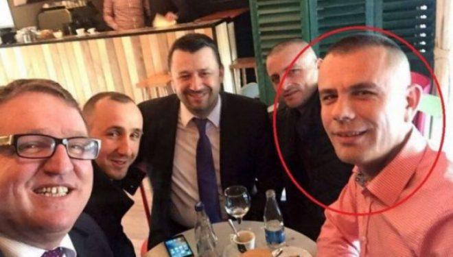 Deputeti i PDK'së: Rrahim Hashimin ma sollën në tavolinë, jap dorëheqje nëse del diçka