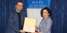 Gjilani fiton grantin e radhës për performancën e mirë të vitit 2018