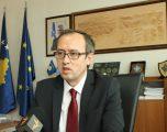 Hoti: Nuk ka zvarritje të marrëveshjes për bashkëqeverisje në mes të LDK-së dhe VV-së