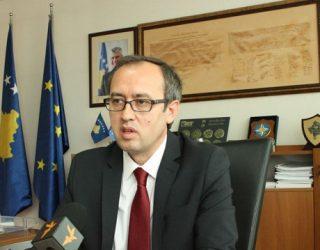 Kryeministri Hoti pret që vizat për Kosovën të hiqen gjatë presidenës gjermane të BE-së
