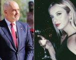 Diplomatja i shkruan Ramës pas shkarkimit: Jam pa kurvëri që të ngopja egot e drejtorëve