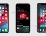 Fotot e para të iOS 13 zbulojnë surpriza për besnikët e Apple