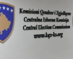KQZ decertifikon katër kandidatë në listat e dy partive para zgjedhjeve