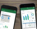 Me Excel për iPhone mund të importoni databaza me kamerën e telefonit