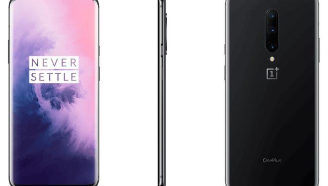 Ekrani revolucionar i OnePlus 7 shfaqet në gjithë madhështinë e tij