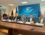 Ministria e Mjedisit marrëveshje 3 milionëshe me katër komuna