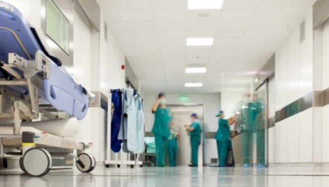 Mjekët e QKUK-së ia hoqën fëmijës bulonin që e kishte gëlltitur para 4 viteve