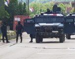 Aksioni në Veri, BE: Sundimi i ligjit të sigurohet në gjithë territorin e Kosovës