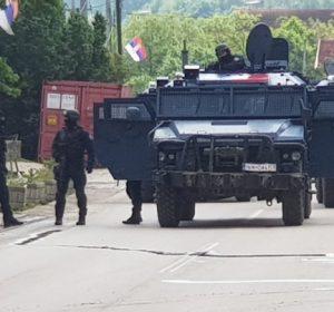 SHBA-ja përshëndet aksionin e Policisë në veri kundër korrupsionit