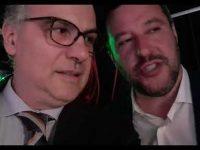 Salvini, në rolin e tifozit: Nuk do të më vinte keq po të largohej dikush nga Milani