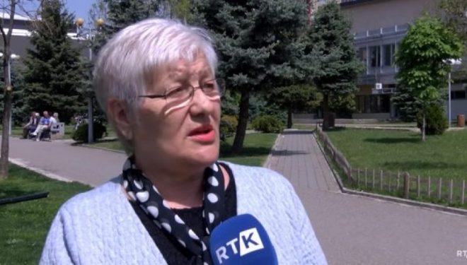 Saraqi: Unë nuk merrem me filma pornografikë, do ta padis Flora Brovinën