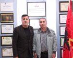 Haziri me OVL UÇK bashkërendojnë aktivitetet për 20-vjetorin e çlirimit të Gjilanit