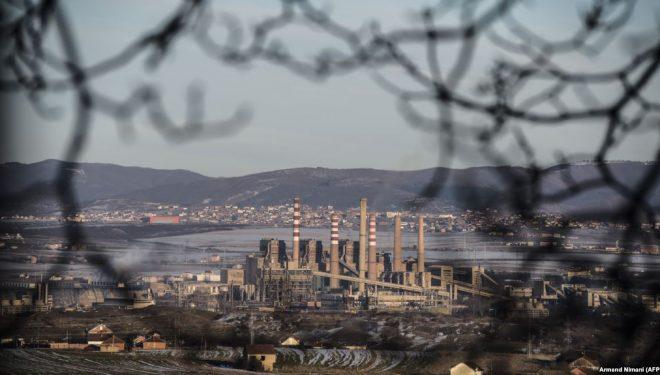 """Termocentrali """"Kosova e Re"""" përplas shoqërinë civile dhe Qeverinë"""