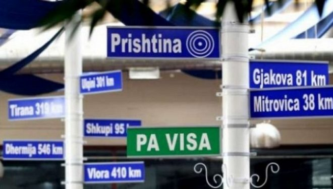 Franca bllokon vizat, Kosova mban shpresat tek Samiti i Parisit