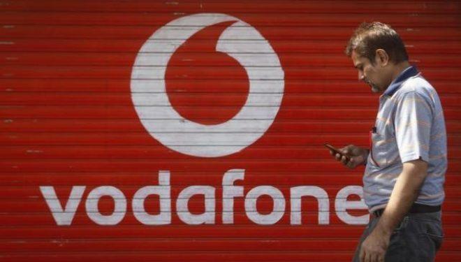 Vodafone ndez 5G në Britani