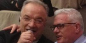 Shtyhen zgjedhjet e PDK'së në Pejën e rivalëve Xhavit Haliti e Adem Grabovci