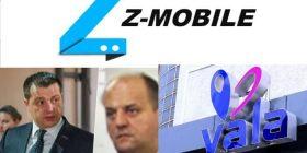 Z-Mobile paralajmëron se do t'ia marrë me përmbaruesë 26 milionë euro Telekomit