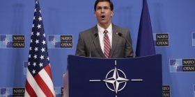 SHBA-ja u bën thirrje aleatëve të NATO-s të dënojnë publikisht Iranin